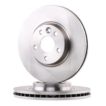 Bremsscheibe Bremsscheibendicke: 28mm, Lochanzahl: 5, Ø: 300mm mit OEM-Nummer 7G91-1125-EA