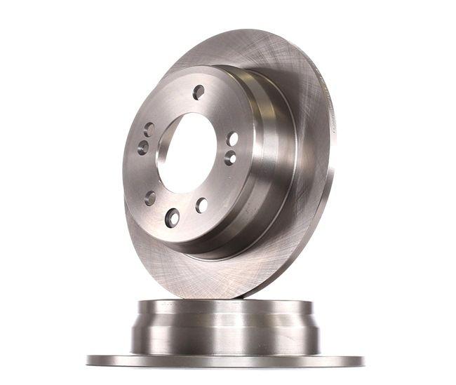Brake Disc Article № DDF1618 £ 140,00