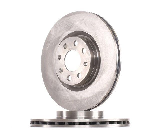 Bremsscheibe Art. Nr. DDF1298 120,00€