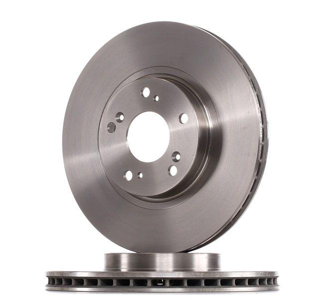 OEM FERODO DDF1424C HONDA ACCORD Спирачни дискове