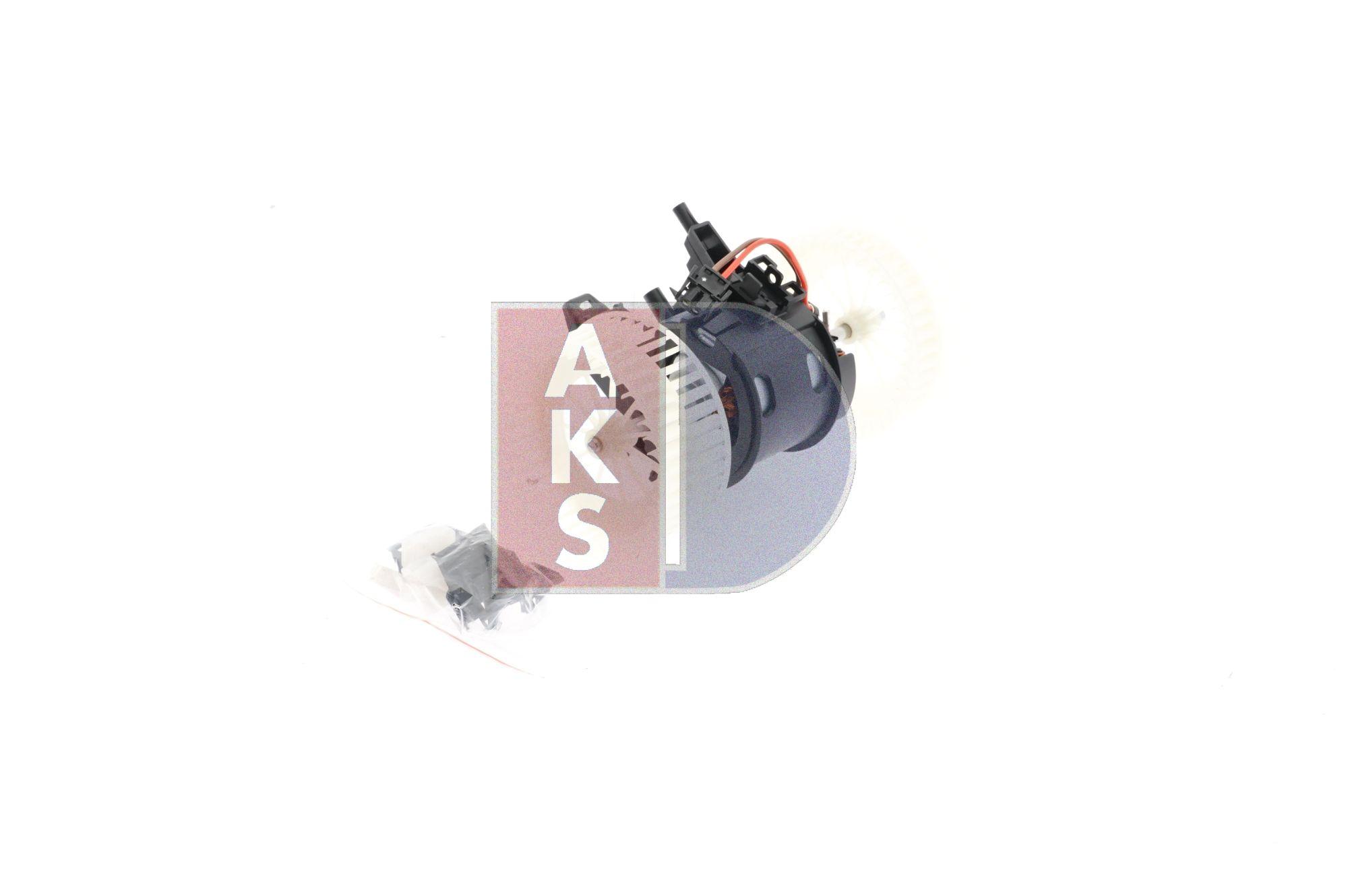 Gebläsemotor AKS DASIS 870046N Bewertung