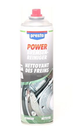 PRESTO  315541 Brake / Clutch Cleaner