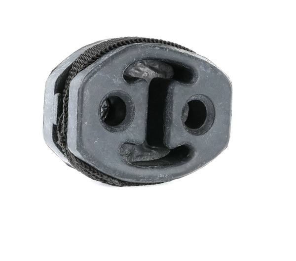 Rubber Strip, exhaust system 255-112 PANDA (169) 1.2 MY 2014