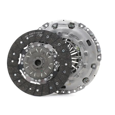 Clutch Kit Ø: 240mm with OEM Number 022 141 015AA