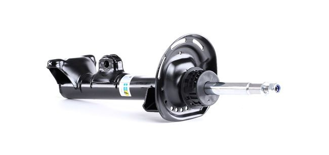 BILSTEIN - B4 OE Replacement (DampMatic®) Amortecedores Eixo dianteiro, Pressão do gás, Amortecedor com assento de mola, cavilha em cima