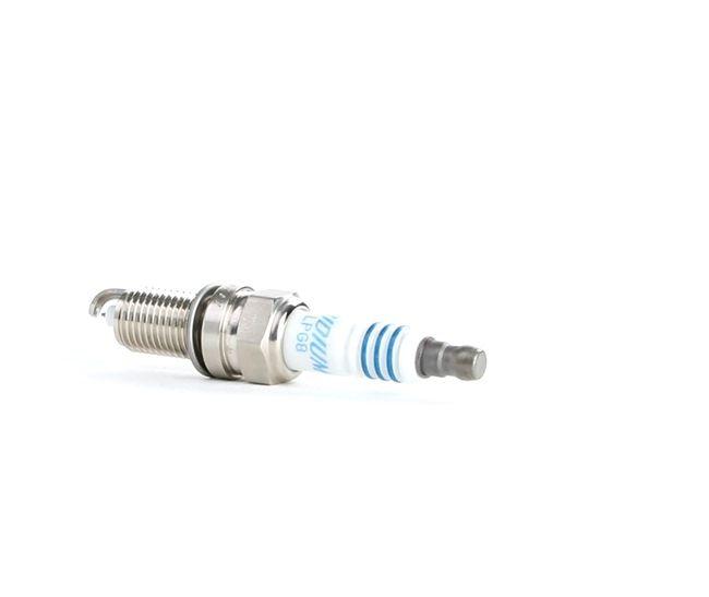 Bujía NGK LPG8 LPG Laser Line, Ancho llave: 16 mm, CNG/LPG