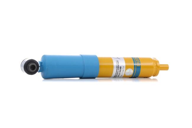 BILSTEIN - B6 Performance Hinterachse, Gasdruck, Dämpfer nicht federtragend, Dämpfer ohne Zuganschlagfeder, oben Auge, unten Stift 24214230