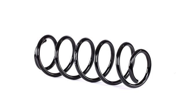 Coil springs BILSTEIN FE1H208 Rear Axle