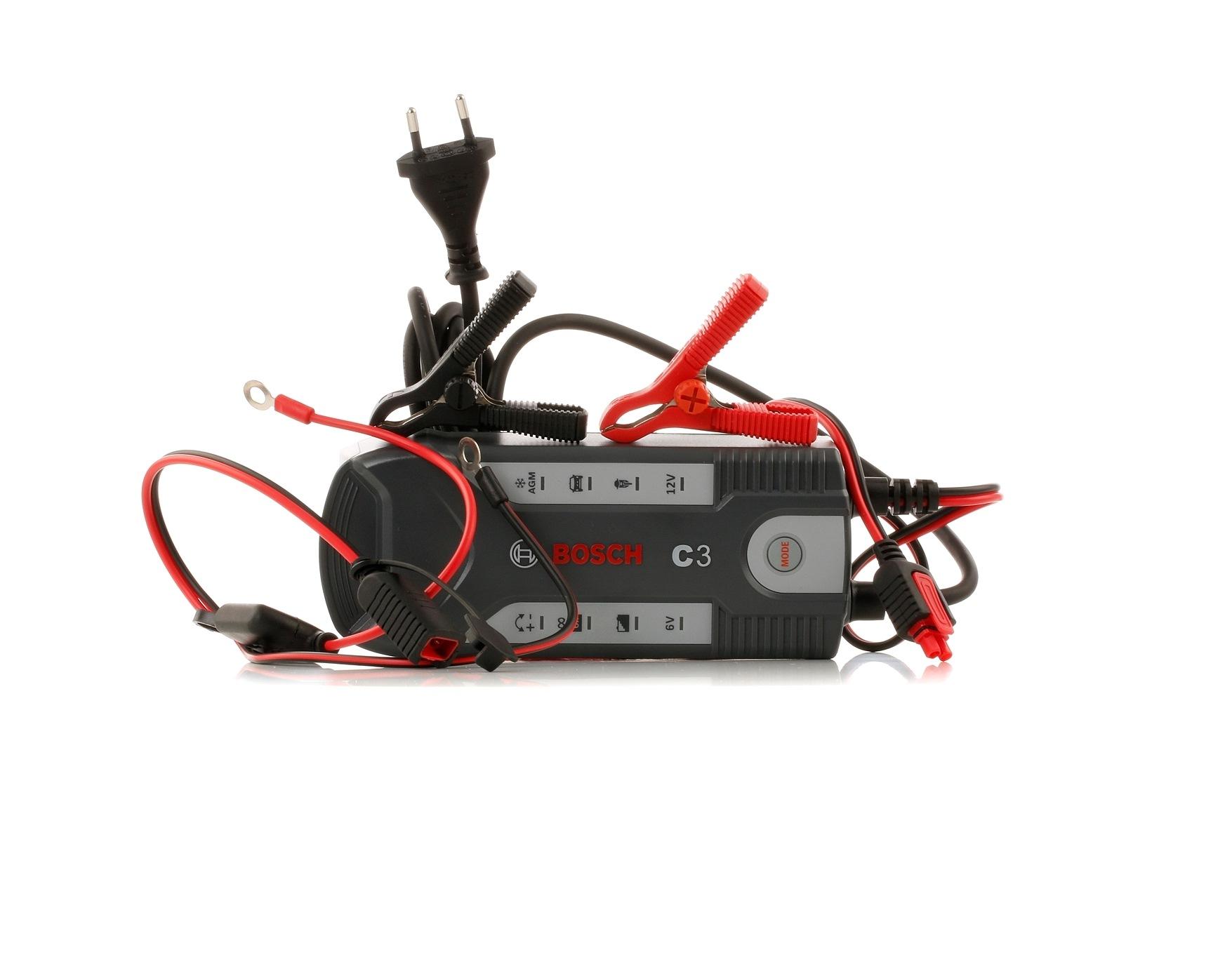 Caricabatterie BOSCH 0 189 999 03M valutazione