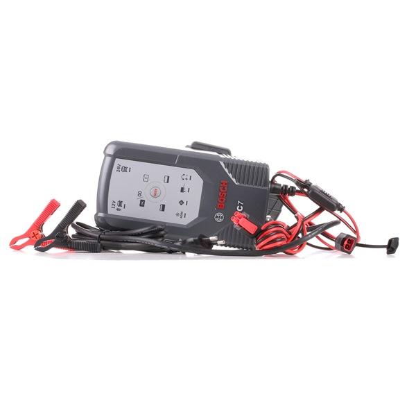 оригинални BOSCH C712V24V Зарядно устройство за акумулаторна батерия