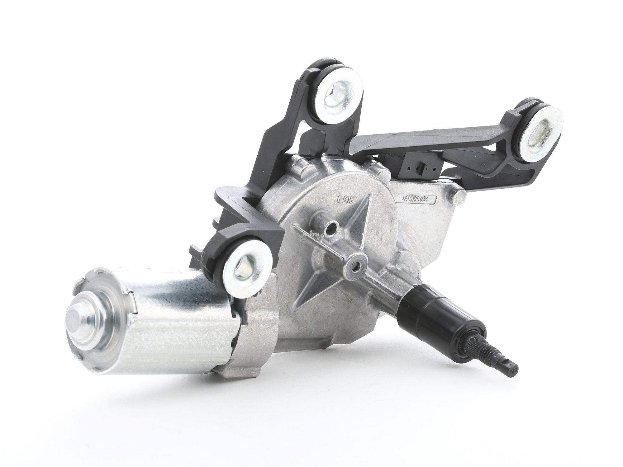 Motor del limpiaparabrisas BOSCH 0 390 201 592 evaluación