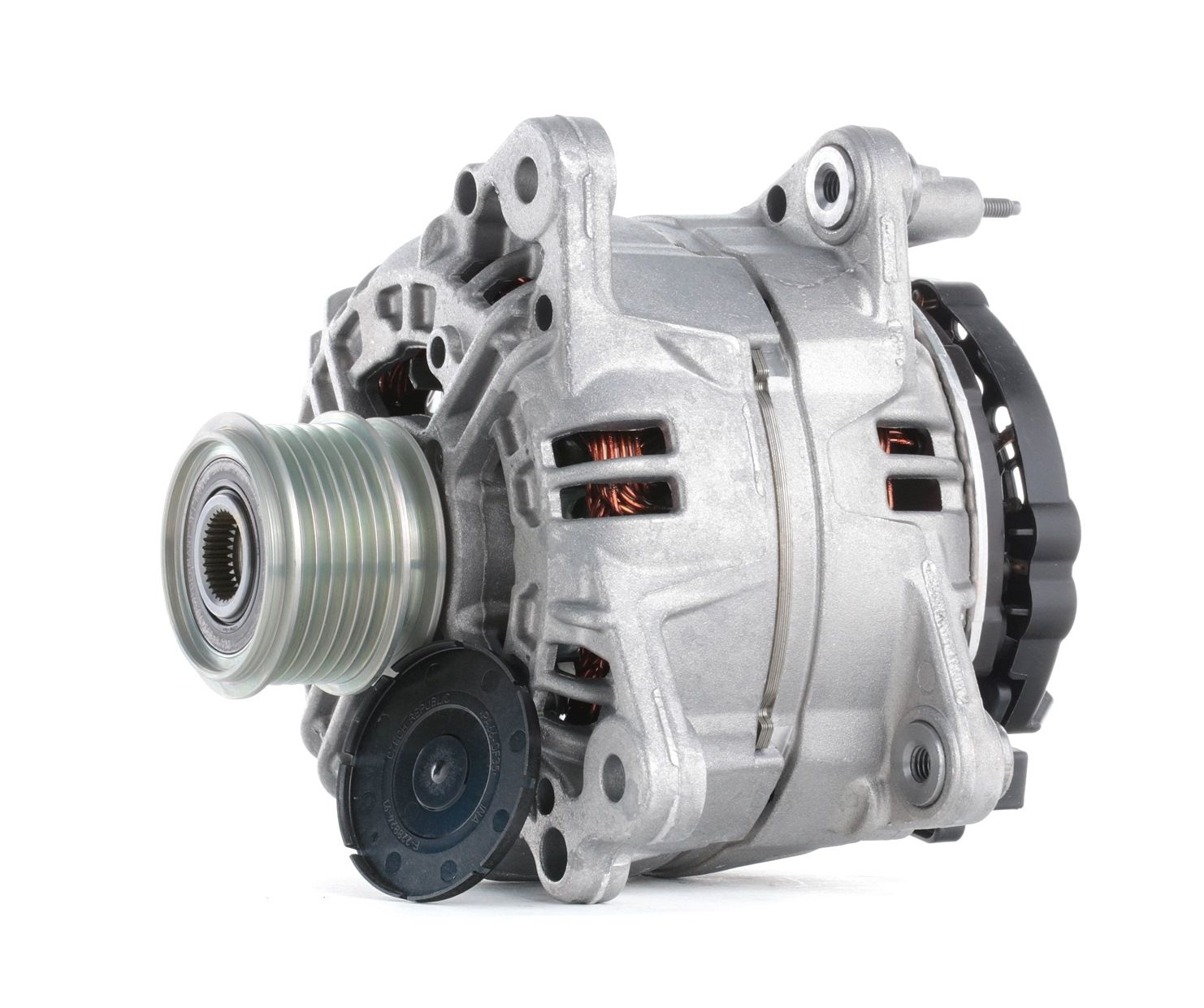 Generator BOSCH AL0834N Bewertung