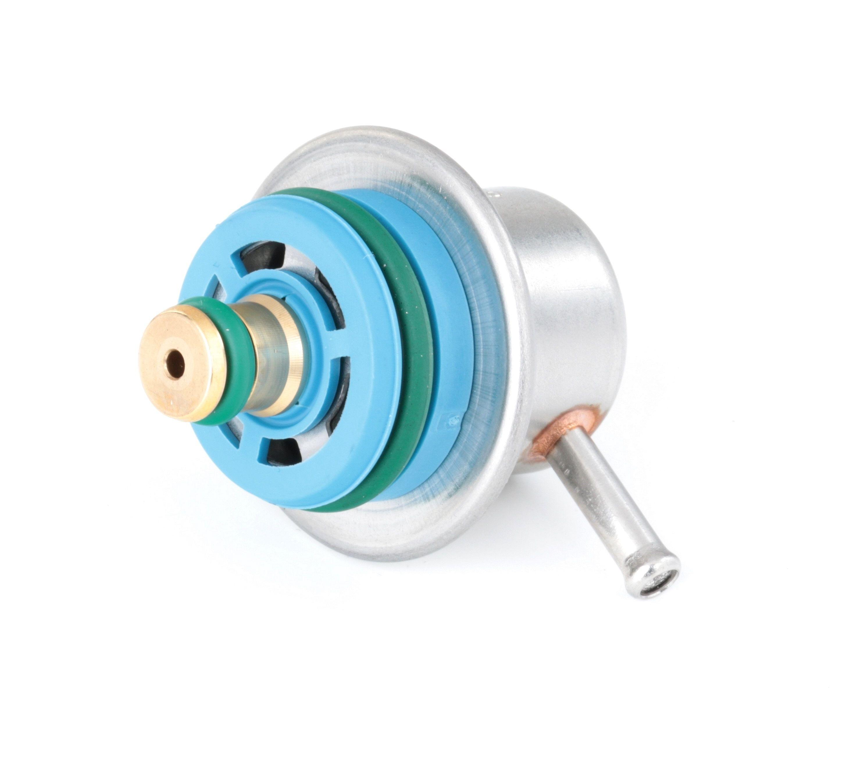 Kraftstoffdruckregler BOSCH 0 280 160 560 Bewertung