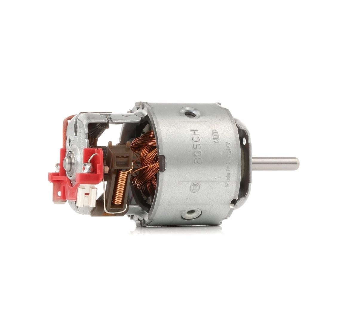 Elektromotor, Innenraumgebläse BOSCH 0 130 007 027 Bewertung