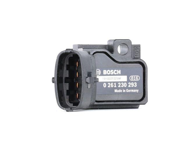 original BOSCH DSS2TF Sensor, laddtryck