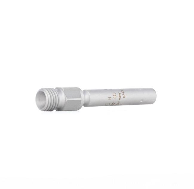 Kraftstoffaufbereitung: BOSCH 0437502023 Einspritzventil