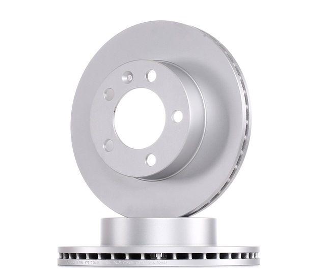 OEM Bremsscheibe BOSCH E190R02C03480746 für NISSAN