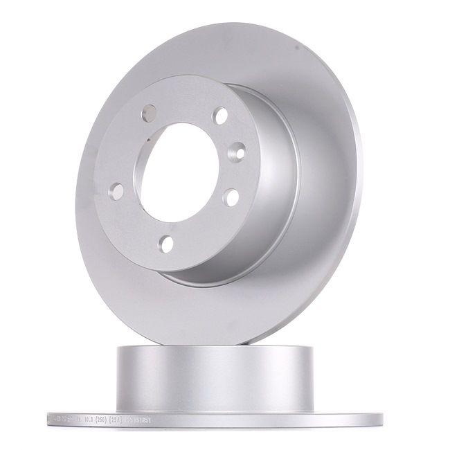 OEM Bremsscheibe BOSCH E490R02C07863268 für NISSAN