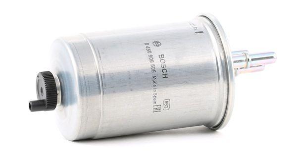 Filtro combustible Nº de artículo 0 450 906 508 120,00€