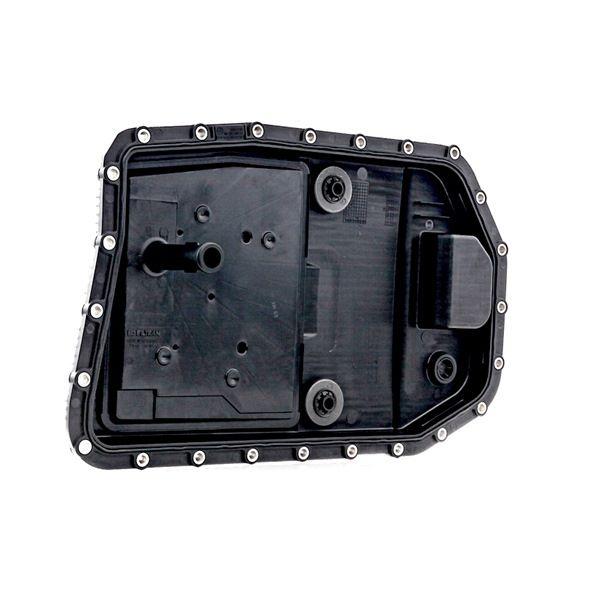 Schaltgetriebe MANN-FILTER Hydraulikfilter, Automatikgetriebe