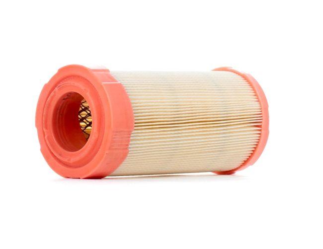 MANN-FILTER Motorluftfilter Filtereinsatz