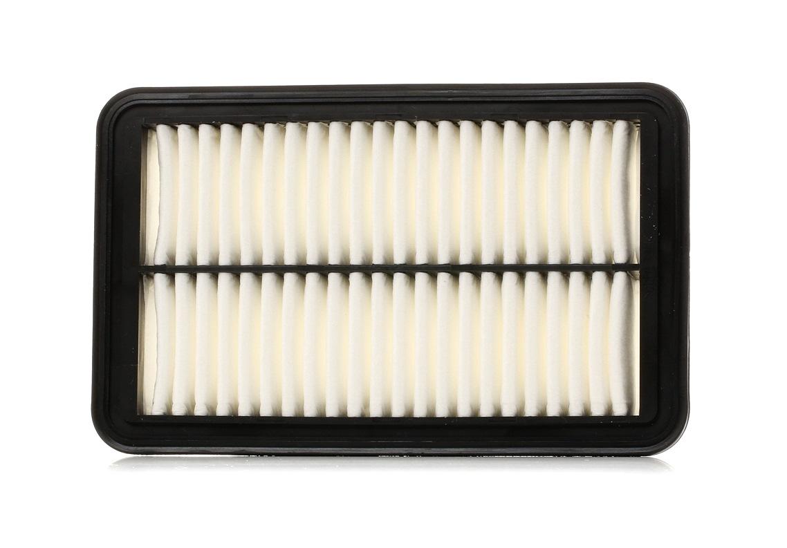 Filtro de aire MANN-FILTER C 22 015 evaluación