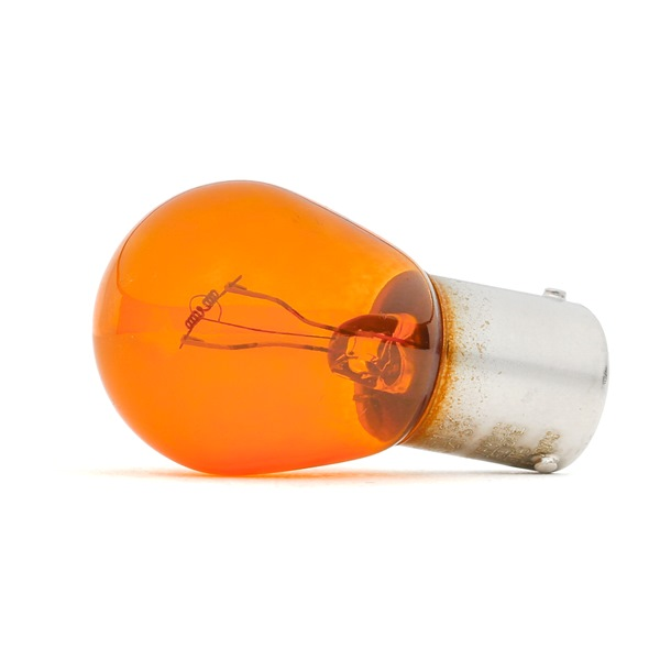 Bulb, indicator PY21W, BAU15s, 24V, 21W 7510TSP