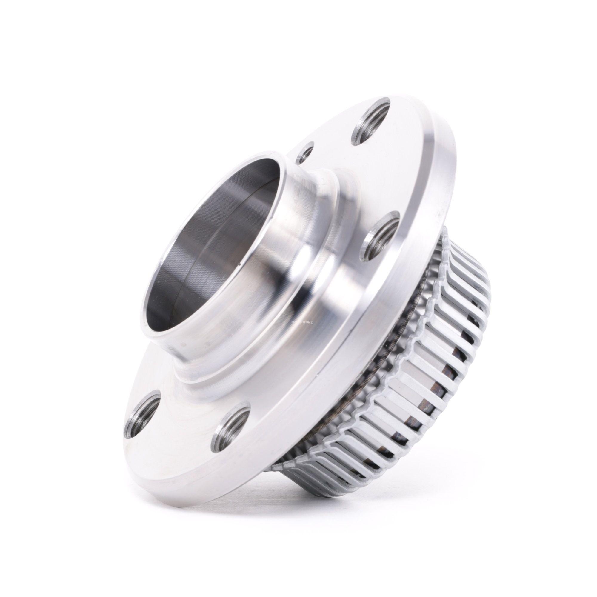Wheel Bearing FEBI BILSTEIN 09521 rating