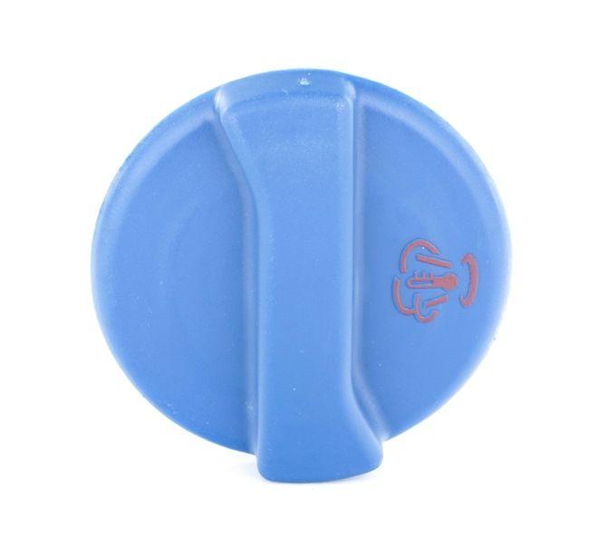Tapón, depósito de refrigerante Original calidad de VAICO con OEM número 357 121 321 A