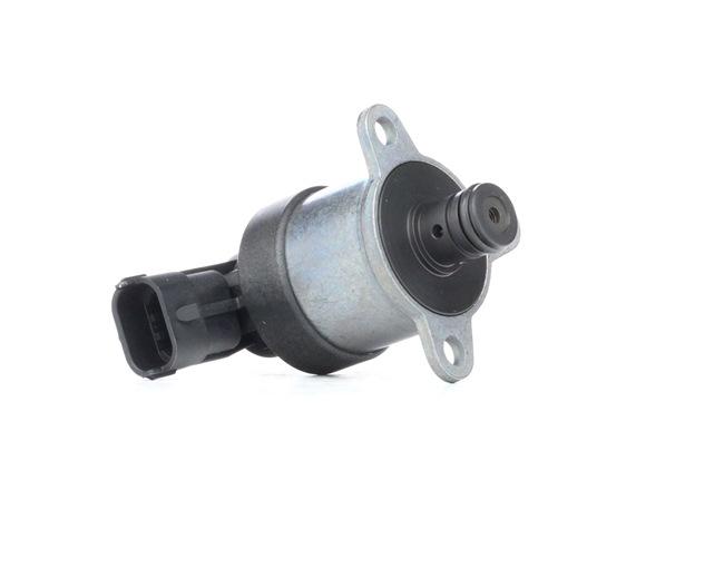 Válvula reguladora caudal combustible - Common Rail System 0928400607 BOSCH Bomba de alta presión (lado de baja presión)