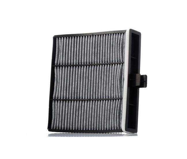 Klimafilter BOSCH R2394 Aktivkohlefilter