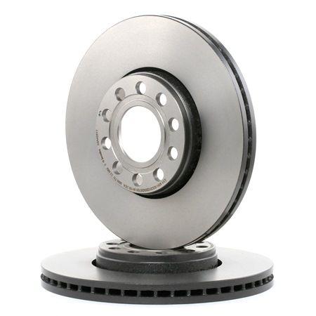 brembo f kt rcsa coated disc line els tengely 288mm. Black Bedroom Furniture Sets. Home Design Ideas