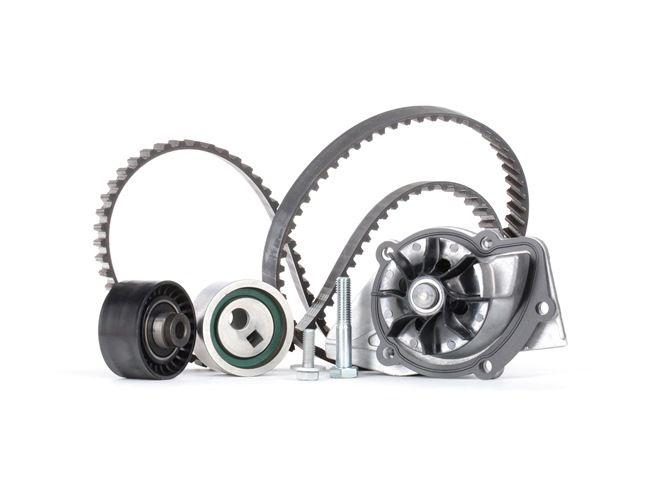 Cam belt kit BOSCH WASSERPUMPENSET Teeth Quant.: 140