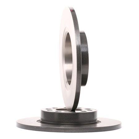 500X (334) 2014 year Brake Disc BREMBO 08.9364.21