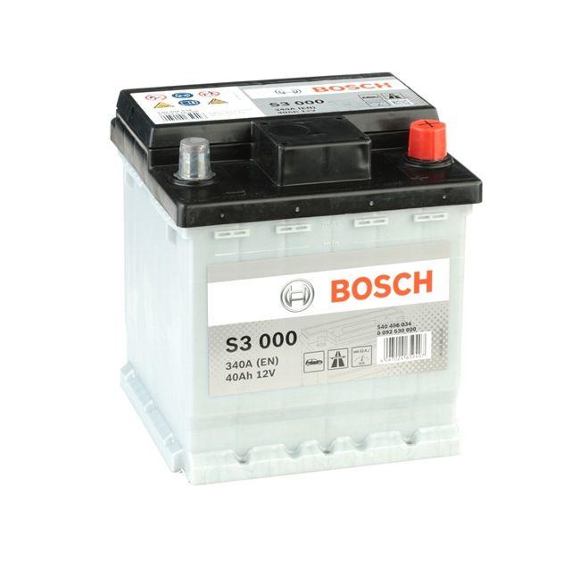 BOSCH Batterie 0 092 S30 000