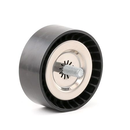 INA 532057110 Deflection guide pulley v ribbed belt