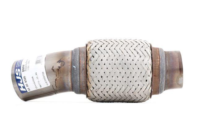 Flexrohr, Abgasanlage mit OEM-Nummer 1830 7 812 281