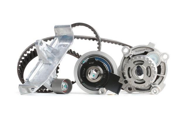 OEM CONTITECH CT909K10 AUDI A6 Cam belt kit
