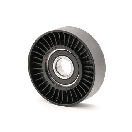 Belt tensioner pulley FEBI BILSTEIN 7013474 Ø: 76,0mm