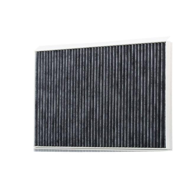 Filter, Innenraumluft Länge: 356mm, Breite: 238mm, Höhe: 35mm mit OEM-Nummer 68012876AA