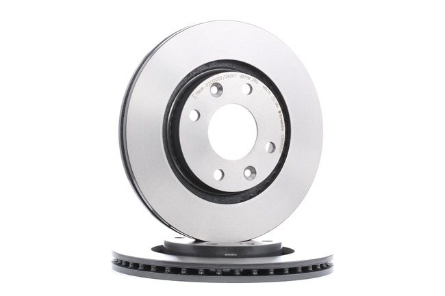 Brake Disc PEUGEOT | BREMBO Article №: 09.8695.11