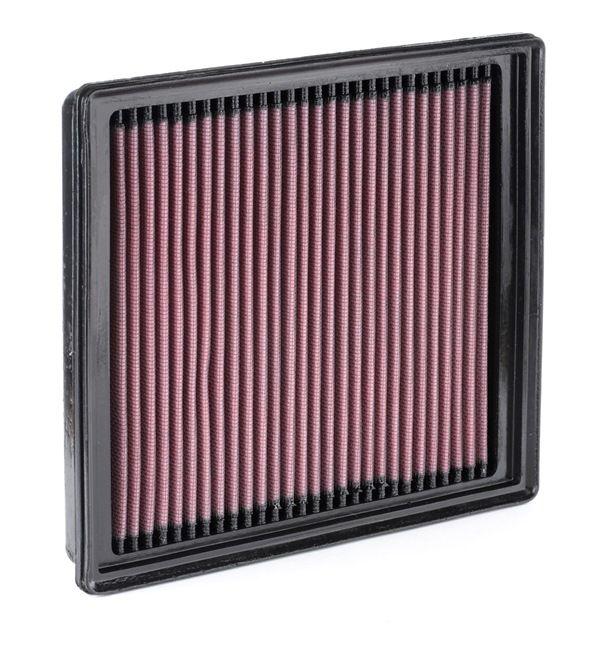 K&N Filters Langzeitfilter 332990