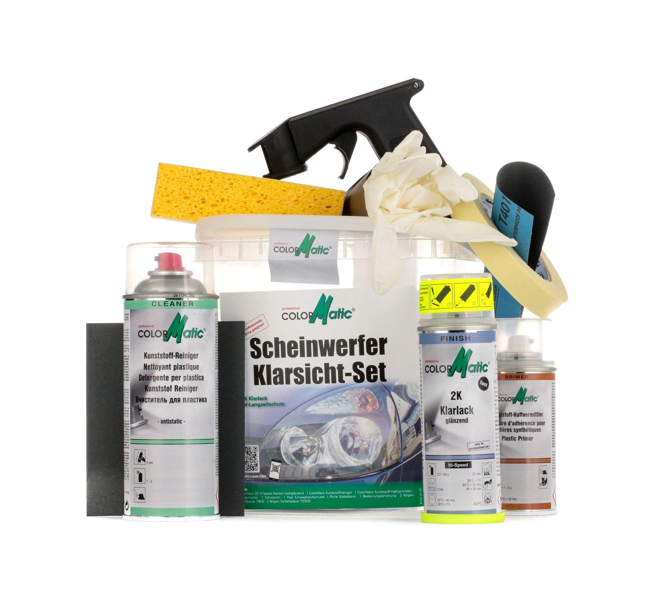 Scheinwerferreinigungsanlage MOTIP 359248 Bewertung