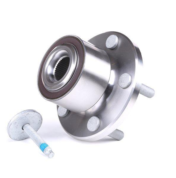 SKF Rodamiento de rueda FORD con sensor ABS incorporado