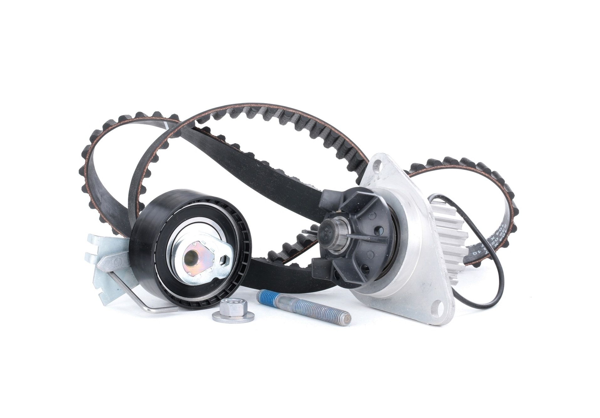 Water Pump + Timing Belt Kit INA 530 0335 30 rating
