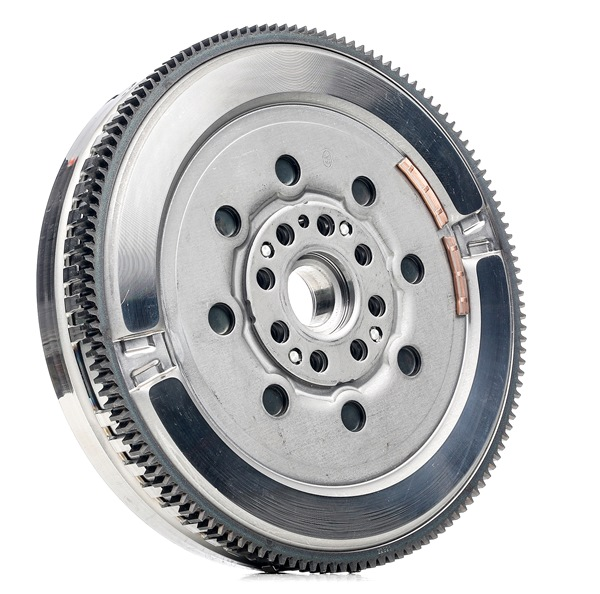 Flywheel 415056410 LuK Dual-mass flywheel without friction control plate, without screw set, without pilot bearing