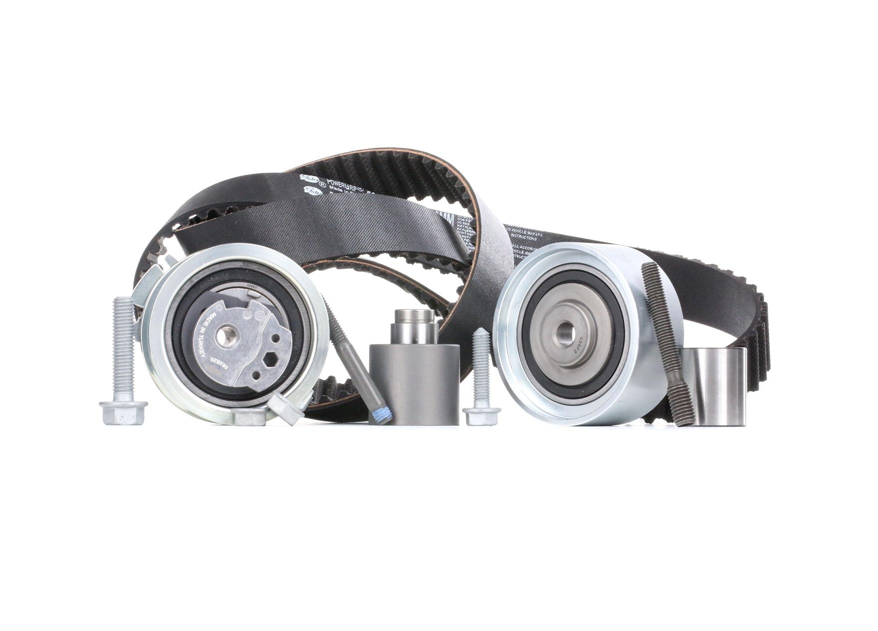 Timing Belt & Timing Belt Kit GATES T42139 rating