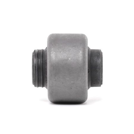 Trailing arm bushing MOOG 7025979 Front, Front Axle, inner, Left and right