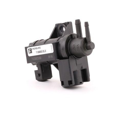Stelvio (949_) 2018 Anno Convertitore pressione, Turbocompressore PIERBURG 7.03003.01.0