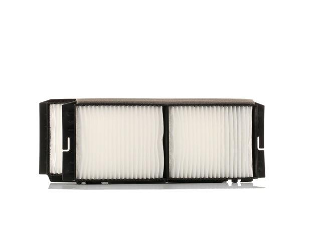 Cabin filter BOSCH M2209 Particulate Filter